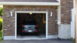 Garage Door Installation at Alexanders Village Dallas, Texas