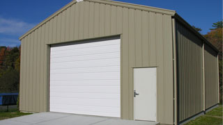 Garage Door Openers at Alexanders Village Dallas, Texas